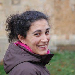 Leticia Borrallo