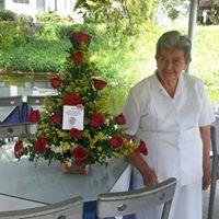 Nidia Vivas Morales