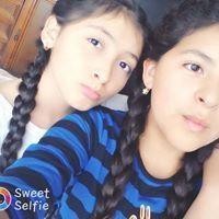 Sara Sofia Riveros Sanchez