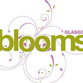Blooms Glasgow