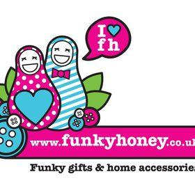 Funky Honey