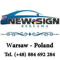 Newsign Reklama