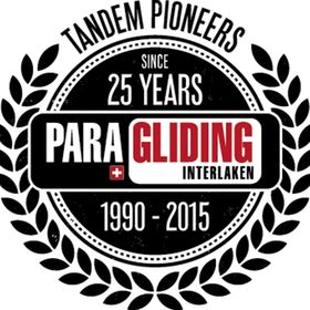 Paragliding Interlaken GmbH