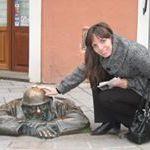Елена Гаслова