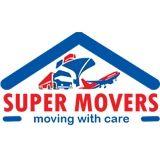 Super Movers in Dubai
