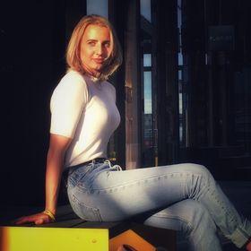 Ingrid Fallet