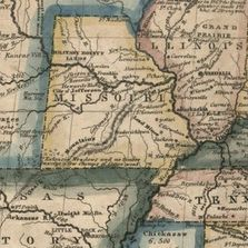 8 Best Maps Images Map Ohio Historical Society United States Map