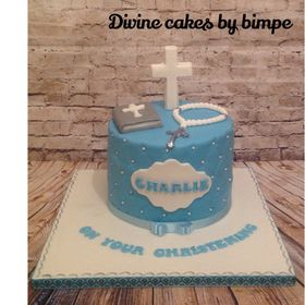 Divine Cakes By Bimpe