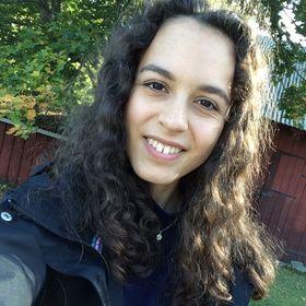 Laura Hamdi