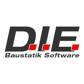 D.I.E. CAD und Statik Software GmbH