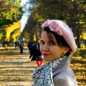 Rebeka Szabó
