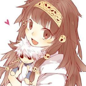 Alluka -chan