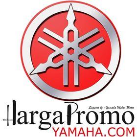 Harga Promo Yamaha