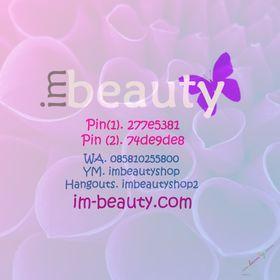 im-beauty The Body Shop