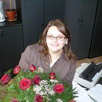 Maria Brancu