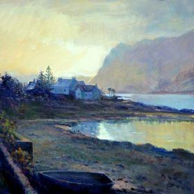 Fred Marsh Artist