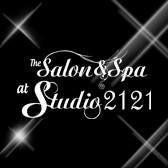 The Salon and Spa at Studio 2121
