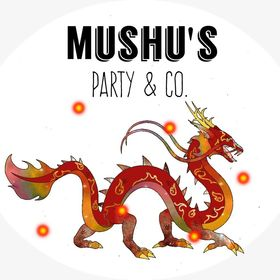Mushu's Party & Co. | Party Planning by Chloë & Damon