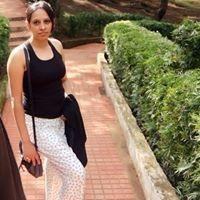 Sangeetha Reddy