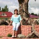 Светлана Голиченкова