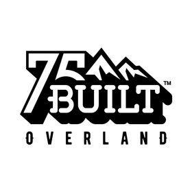 75Built Overland gear & goods