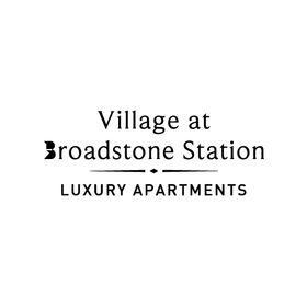 Village at Broadstone station Luxury Apartments