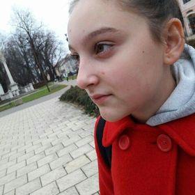 Sarah Ogurčáková