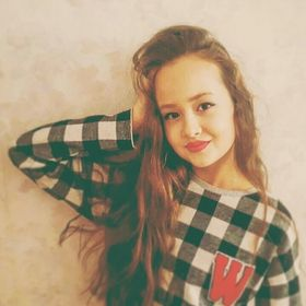 Карина Вадимовна Фаизова