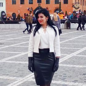 Cristina M. Toteanu