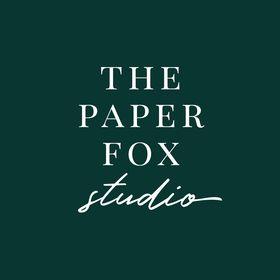 The Paper Fox Studio