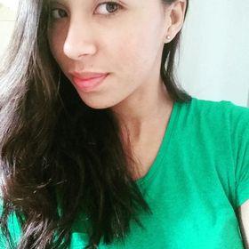 Thayna Brito
