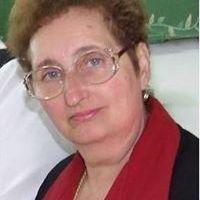 Szász Veronika Sárándiné