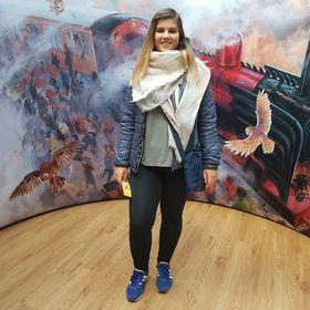Ania Tofil