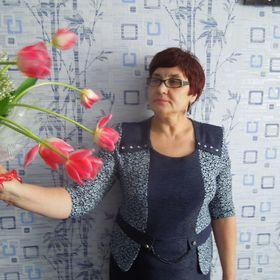 Lyudmila Bahtina
