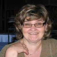Éva Soltainé Bárczi