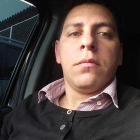 Fabián Cruz