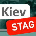 Kiev Stag