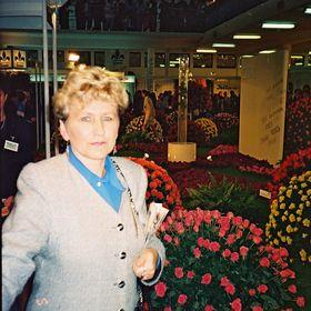 Marletta Pawlicka