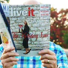 LiveIt Magazine