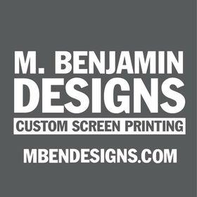 M. Benjamin Designs