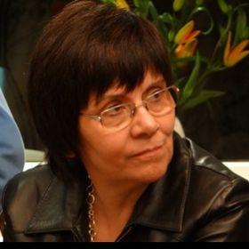 María Elena Gantes