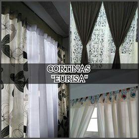 cortinas Eurisa