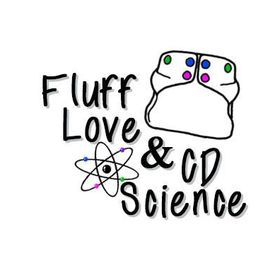 Fluff Love & CD Science