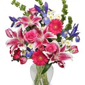 Mary Woods Florist