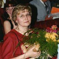 Ingrid Liiv