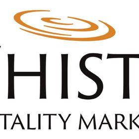 Whistle Hospitality Marketing