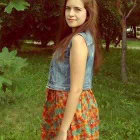 Sasha Buyanova
