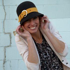 Author, Katie Ganshert