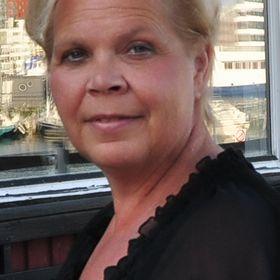 Anita Lindholm