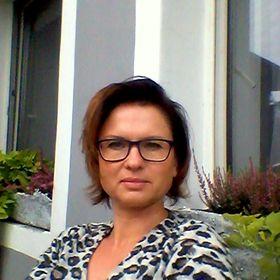 Monika Jarzęcka